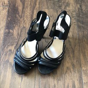 Michael Kors high heels size 8